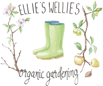 Ellies Wellies Organic Gardening