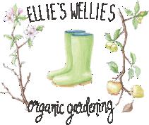 Ellies Wellies Organic Gardening